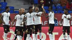 When it needed most the Black Stars of Ghana did not disappoint. When Ghanaians were down that is when they lifted them up.