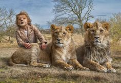 Lions ;) by Adrian Sommeling on 500px