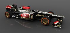 Lotus E21 HD&DHD Season Skins for F1 2013 Codemasters