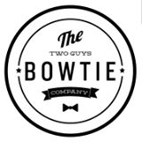 Two Guys Bow Ties - http://www.monsieur-chic.com/two-guys-bow-ties/
