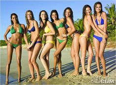 5 Countries With Most Beautiful Women | Tourist Destinations