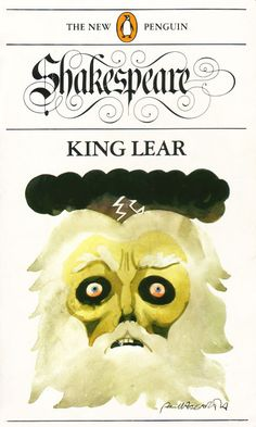 King Lear / William Shakespeare ; edited by G. K. Hunter