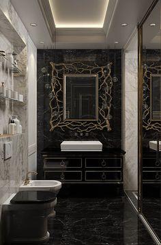 Ideas Bath Room Remodel Master Bath Mirror For 2019 Bathroom Grey, Bathroom Wallpaper, Bathroom Layout, Modern Bathroom, Small Bathroom, Master Bathroom, Bathroom Marble, Bathroom Vintage, Master Baths