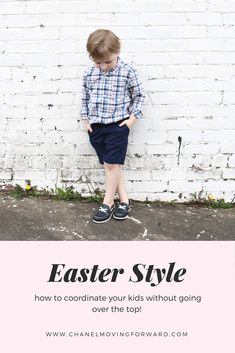 Easter Fashion for Boys #lovecarters | Preppy Style | Toddler Fashion | Toddler Style | Easter Clothes for Kids | Cheap Clothing for Kids | Easter Inspiration