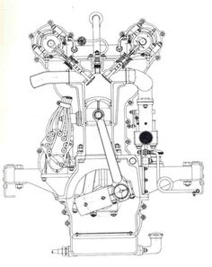 swengines here some ideas about engine diagram engine diagram it was merosi not jano who brought the dohc engine to alfa romeo