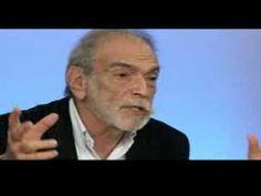 Café filosófico: Caos e trauma no mundo contemporâneo - Joel Birman - YouTube