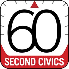 Center for Civic Education 60-Second Civics Podcast