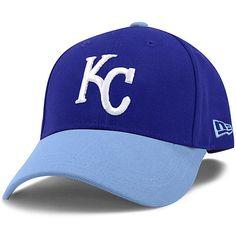 Kansas City Royals The League 9FORTY Adjustable Cap by New Era