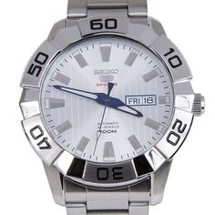 Chronograph-Divers.com - Seiko 5 Sports SRPA49K SRPA49 Automatic Rotating Bezel 100m Date Day Mens Watch, $158.00 (http://www.chronograph-divers.com/seiko-5-sports-srpa49k-srpa49-automatic-rotating-bezel-100m-date-day-mens-watch/)