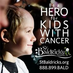 People who do this aren't just hero's for the people who have cancer they are hero's for everyone! Watching the young kids on Friday shaving their heads was so inspiring! I look up to all of them and I'm lucky to have people like that in my community(: Even though I don't know Becci I look up to her soo much! Your my hero<3