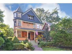 What a beautiful home! So much character! Well maintained and updated throughout. Before you even enter the home, you will…