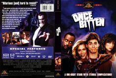 Once Bitten-Vampire movies