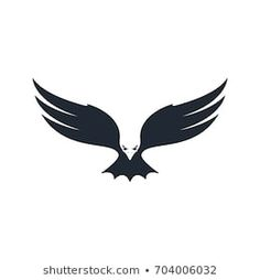 Find eagles stock images in HD and millions of other royalty-free stock photos, illustrations and vectors in the Shutterstock collection. Eagle Images, Eagle Pictures, Eagle Wing Tattoos, Tribal Eagle Tattoo, Phenix Tattoo, Simbolos Tattoo, Eagle Icon, Fly Logo, Eagle Drawing