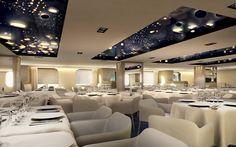 New Ponant cruise ship. Goes to places like Croatia and the Adriatic Sea.