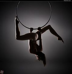 Le Cerceau Aérien - Page 4 | Aerial Hoop Inspiration | We Heart It