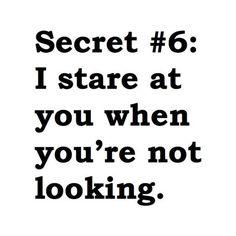 best Secret crush quotes