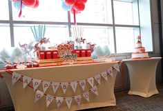 Carnival Guest Feature « SWEET DESIGNS – AMY ATLAS EVENTS