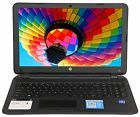 "NEW HP 15.6"" Intel Dual Core 4GB Ram 500GB HD DVD RW Windows 10 Wifi"