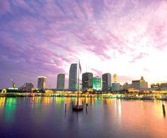 Miami » En viaje » Revista Paula