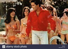 """Spinout"" 1966 USA Elvis Presley"