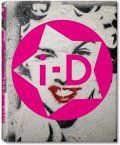 i-D covers 1980–2010  Terry Jones, Edward Enninful, Richard Buckley  Hardcover, 9.4 x 12.0 in., 320 pages, $ 39.99