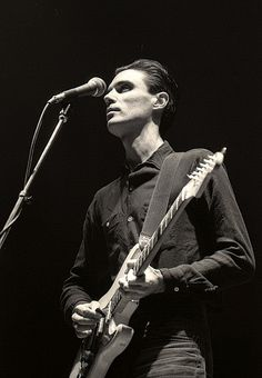 David Byrne L O V E the Talking Heads!!!!!!!