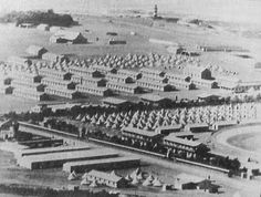 Second Boer War - ABW- A Transit camp for Prisoners of War in Green Point - Cape Town during the war. Prisoners were then transferred for internment in other parts of the British Empire. World History Facts, All About Africa, British Government, Prisoners Of War, Historical Pictures, African History, Cape Town, South Africa, Empire