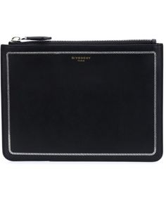 Shop Givenchy chain trim pouch in Hirshleifers from the world's best independent boutiques at farfetch.com. Shop 400 boutiques at one address.