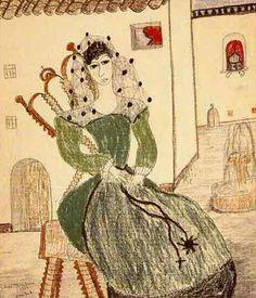 Dibujo de Federico García Lorca Viria, Letra Drop Cap, Book Presentation, Foto Madrid, Drawing Sketches, Drawings, Language And Literature, Leonard Cohen, Classical Art