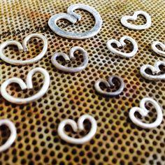 hearts, hearts and more hearts!!! love making hearts!