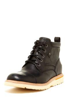 Union Street Short Boot on HauteLook