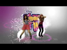 Disney Channel - New Genération - Shake it Up ! its in spanish, but I love it