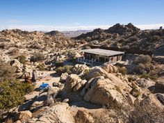 Location vacances maison Yucca Valley