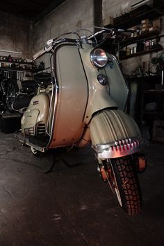 Old Scoot