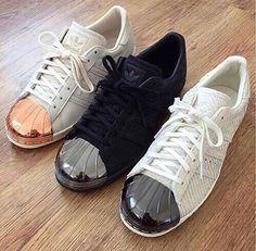 buy online 5f990 0a1bc 20 Imágenes para las adictas a los adidas