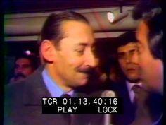 Rede Globo e seu amigo, o ditador Jorge Videla