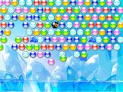 Free Online Puzzle Games, Try to match three of the same type of bubble as you interact with different elements and powerups!  Choose either a quest or a quick challenge and then launch each bubble so it forms a chain of 3 or more!  Each time you don't clear a chain, you get one step closer to having more bubbles added!, #bubble #pop #elements #shooter #match #puzzle