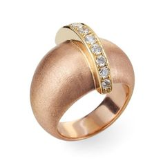 Roseark.com - AnaKatarina Designs Ligne Ring