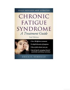 Chronic Fatigue Syndrome Treatment Guide, 2nd Edition