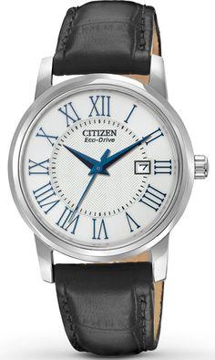EW1568-04A, EW156804A, Citizen straps watch, ladies