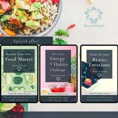 Gut Brain, Live Long, Healthy Habits, Mindfulness, Nutrition, Wisdom, Wellness, Foods, Mindset