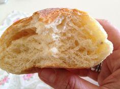 recetas panecillos fáciles recetas delikatissen recetas de panecillos repostería bollería receta fácil de pan medias noches panecillos leche caseros rápidos Panecillos de leche esponjosos como hacer pan en casa