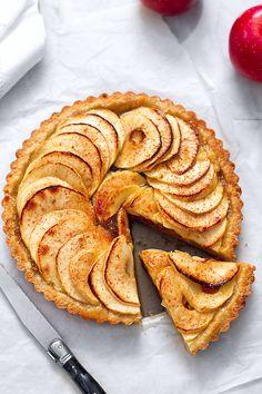 Fresh Apple Pie Recipe