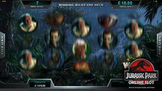 Jurassic Park™ Slot game Win Online, Jurassic Park, Slot, Games, Movie Posters, Film Poster, Popcorn Posters, Gaming, Toys