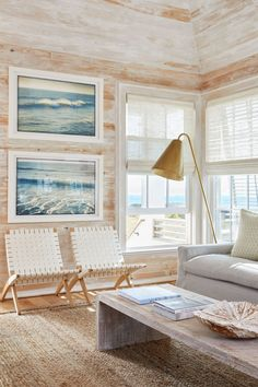 Superieur The Family Room Beach Cottage Style, Beach Cottage Decor, Coastal Decor, Coastal  Living