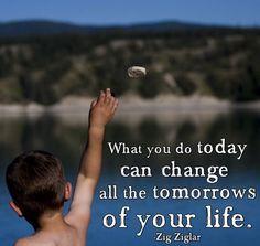 Zig Ziglar #Quote repinned by @Youbeingsocial YouBeingSocial.com