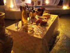 como decorar uma festa dos tabernaculos - Pesquisa Google