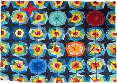 356 Tage Quilt