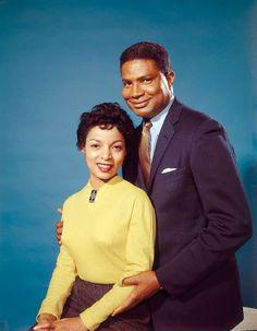 Ruby Dee & Ozzie Davis