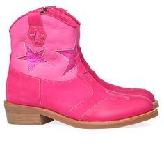 Roze Zecchino D'oro kinderschoenen 4805 boots